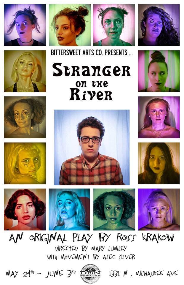 Stranger on the River, 2018