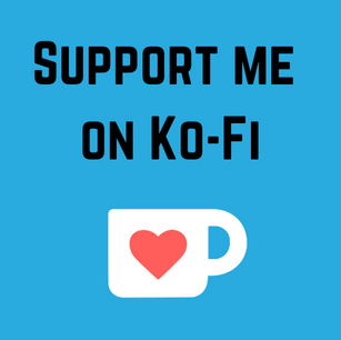 Click here if you'd like to support me as a writer, content creator, and theatre artist by sending me a virtual cup of coffee!