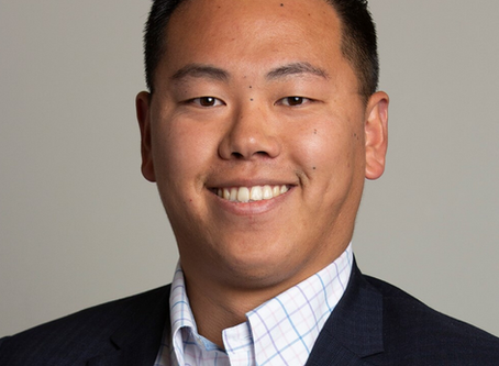 In conversation and connection with Michael Chang of SurreyCares' Board of Directors