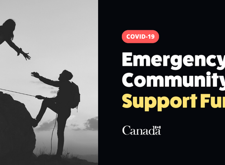 $900,000 available in Surrey for charities supporting COVID-19 response