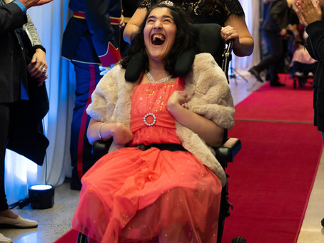 """Why """"Night to Shine"""" in Surrey is one of the most impactful nights of the year"""