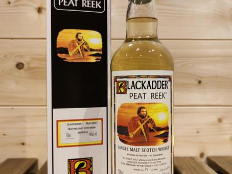 Blackadder PEAT REEK Islay