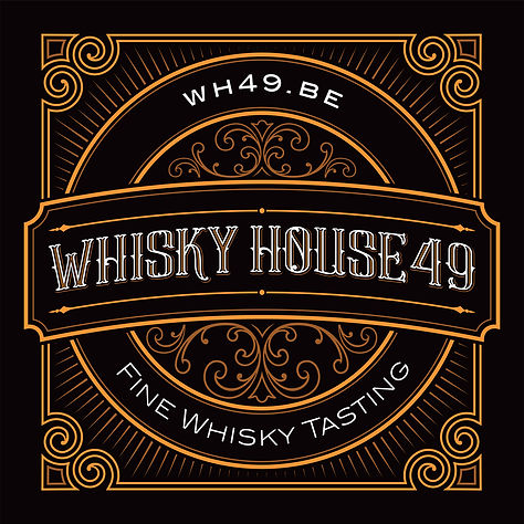 WHISKY HOUSE 49