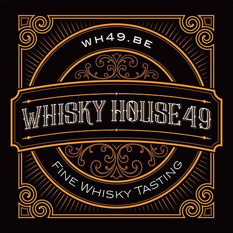 WHISKY HOUSE 49