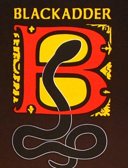Blackadder bottler - the Cask is King