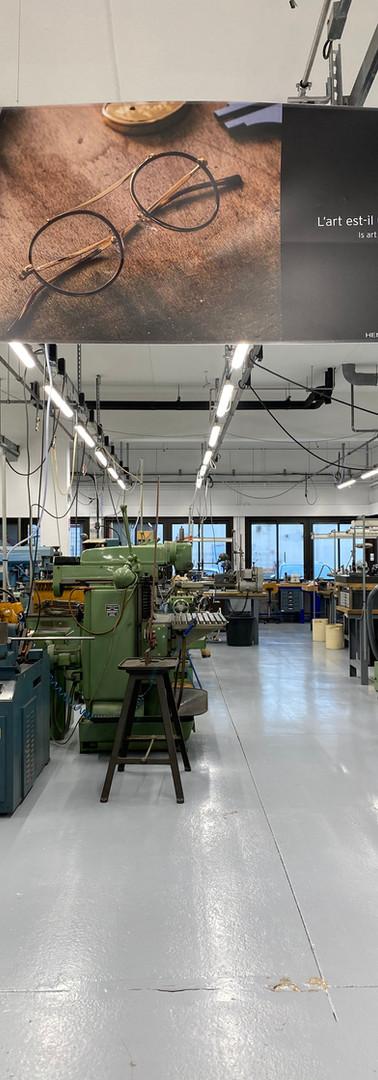 Atelier Lunettes Henry Jullien