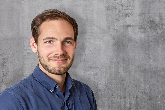 Steuerberater Julian Schöller aus Ludwigsburg