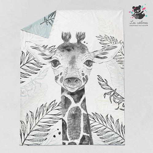 Couverture Girafon : Edition Limitée