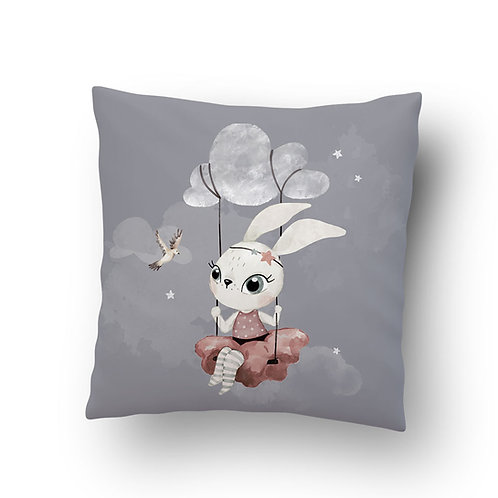 Coussin Sweet Bunny