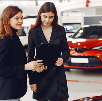 Women in Vehicle Rental: An Interview with Sunshine Automobiles
