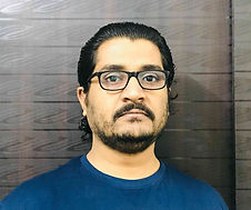 Head of technology at Coastr Rishabh Makrand