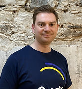 Coastr sales and partnerships manager James Stead