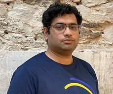 Lead Product Manager at Coastr Vishnu Muralidharan