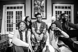 Speech and the Vagabond Family