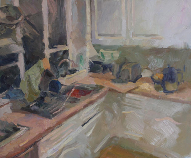 Kitchen, Hackney,