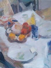 Supper, Hackney