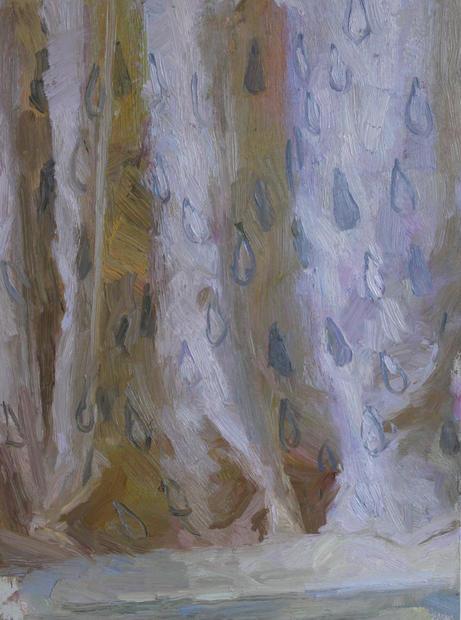 Curtain I