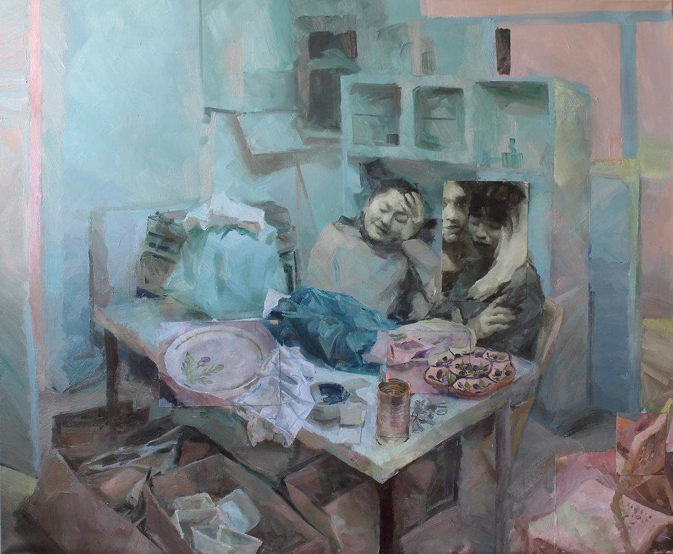 LeavingTheFlat_Artist_TimPatrick_Paintin