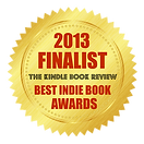 Author Jianna Higgins Kindle Best Indie Book Awards 2013 Finalist