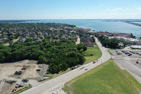 S Summer Lee Opposite Harbor District Commercial Land Kim Woodul Realtor Ebby Rockwall.JPG