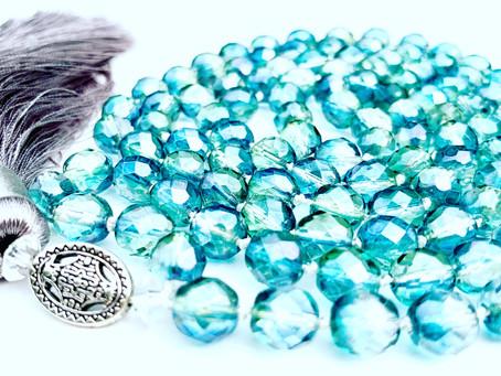 My Meditation Beads
