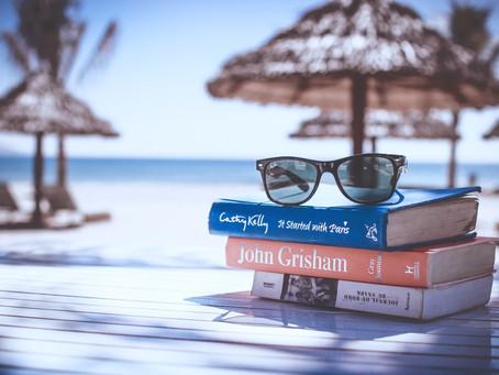 Summer 2020 Reading List