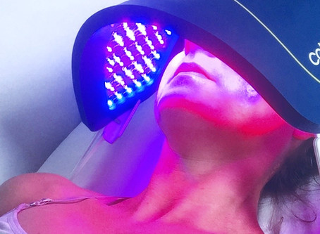 Superior LED treatments
