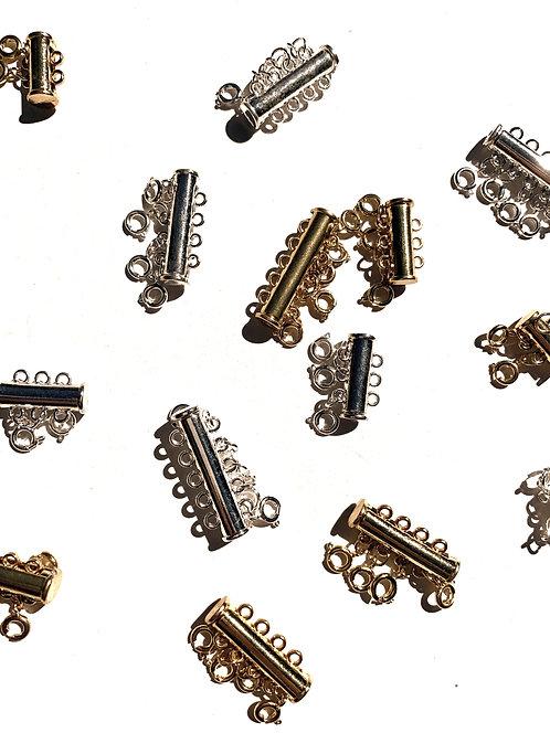 Multi-Chain Clasp