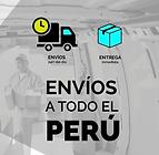 Delivery productos Herbalife Peru