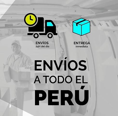 DELIVERY A TODO EL PERU Herbalife