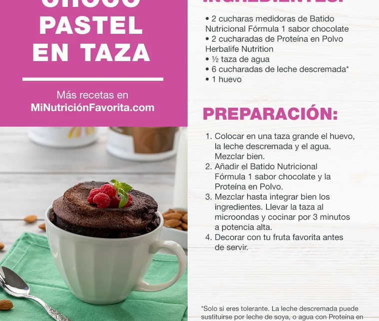 Choco Pastel