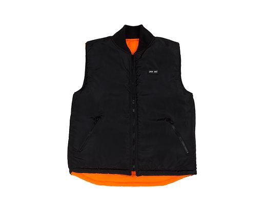 L$D Reversible Vest