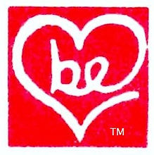 'be loved pillow' trademarked logo