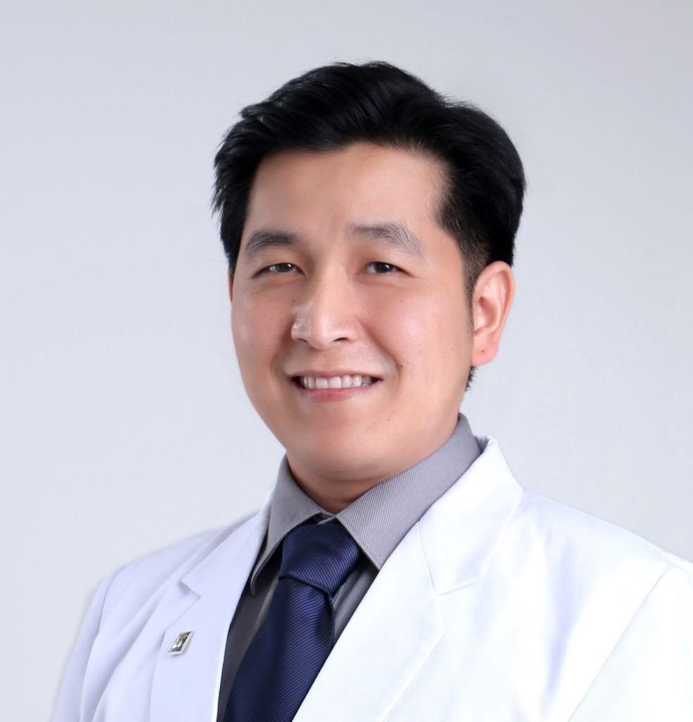 Renato Pascual Jr., MD FPSO-HNS