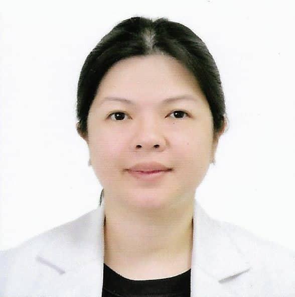 Elaine Lagura