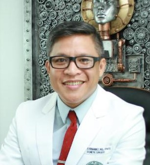 Mark Arjan Fernandez MD FPSO-HNS