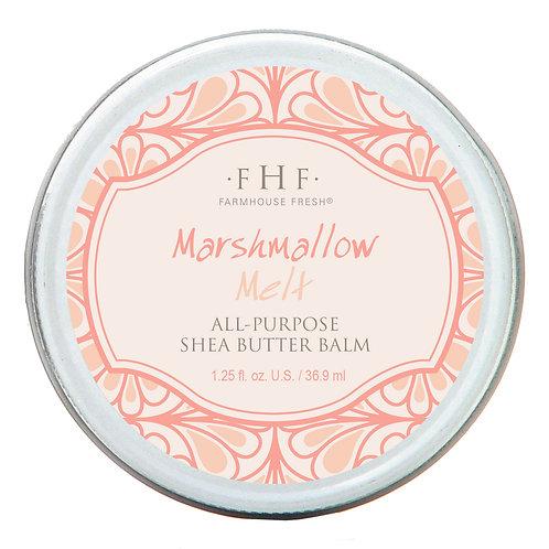 Marshmallow Melt All Purpose Shea Butter Balm1.25