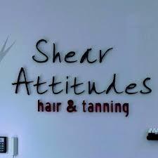 Shear Attidudes