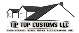 Tip Top Customs