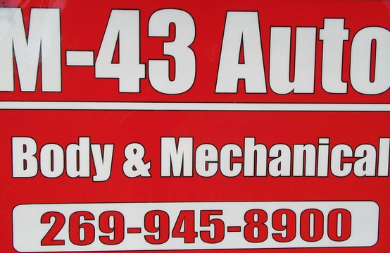 M43 Auto Body