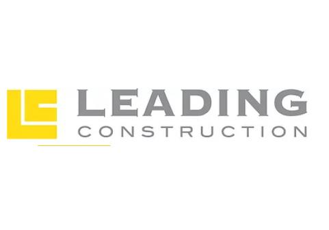 Leading Construction