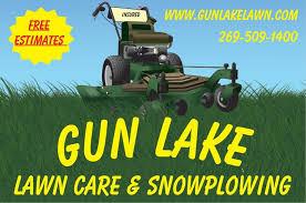 Gun Lake Lawn Care