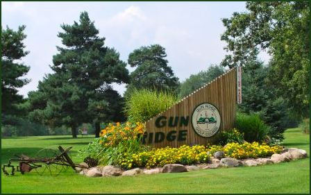 Gun Ridge Golf Course