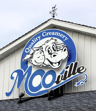 Moo-ville Creamery