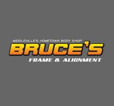 Bruce's Frame & Alignment