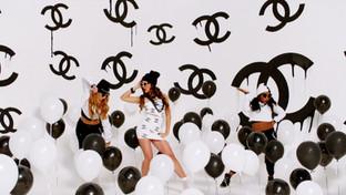 Jessi Malay -  BOUGIE  Trap Remix ft. Si