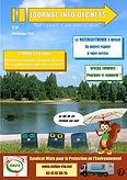 Journal Info Déchets n°13 -  2019