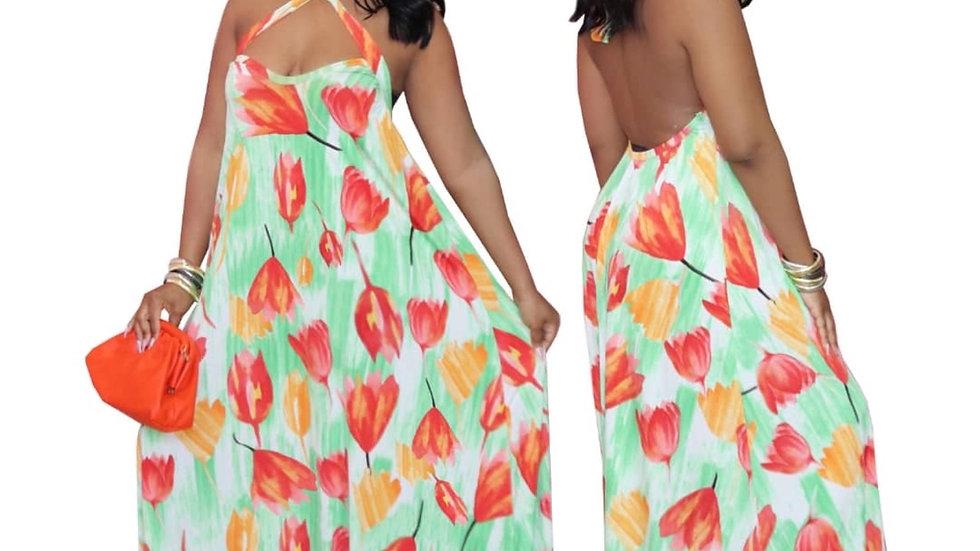 Sunny Paradise dress