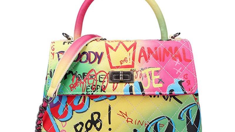 Princess mini  bag