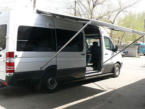 New Image Vans Van Conversions Custom Salt Lake City Utah